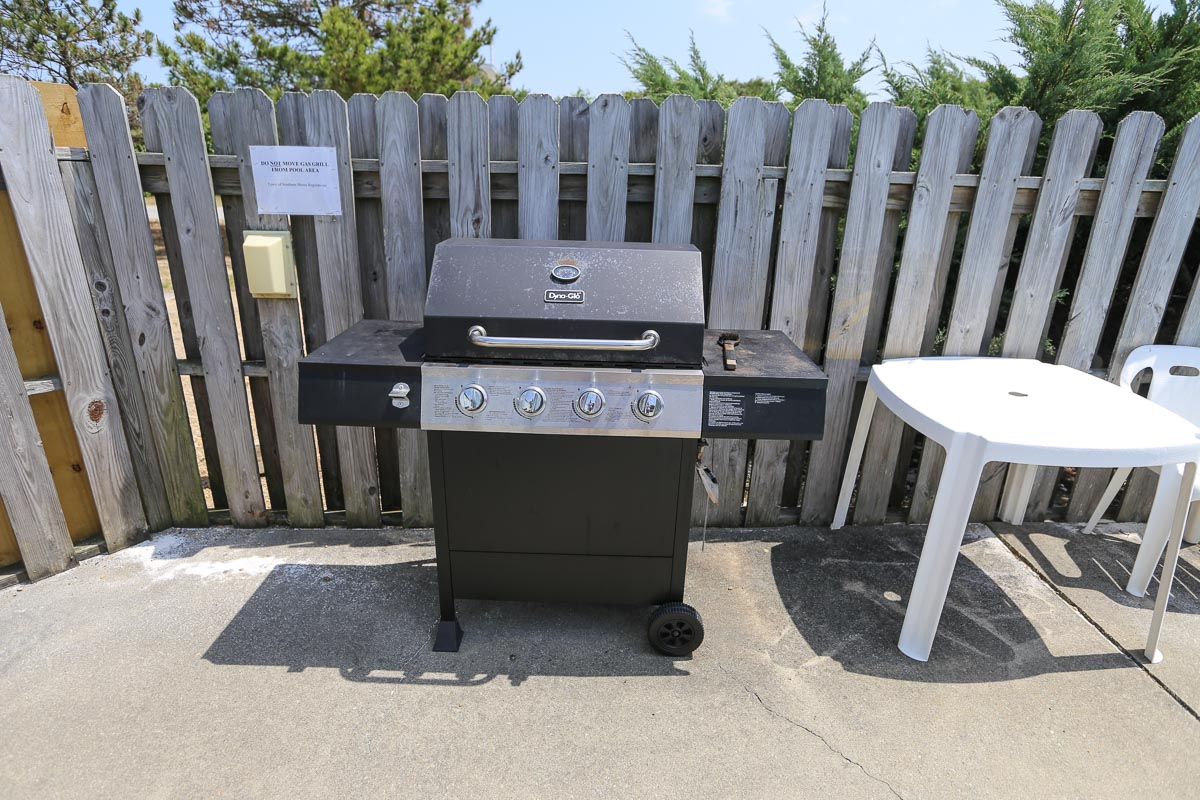 gas grill 2019
