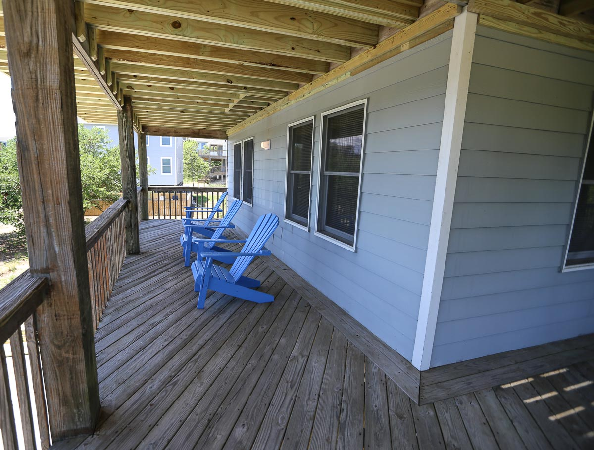 mid level deck 2019