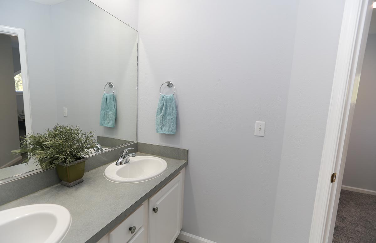Bathroom 3 2019; hall bath