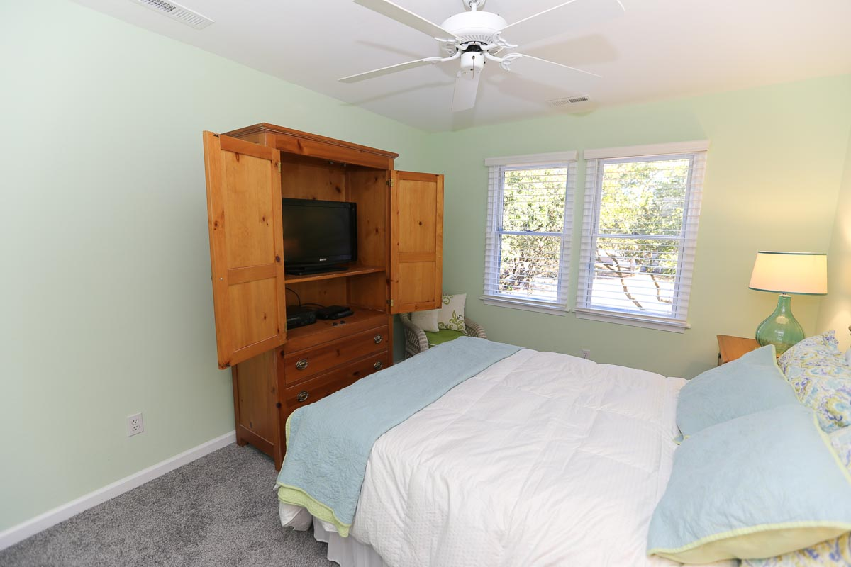 Bedroom 2 2019; top floor