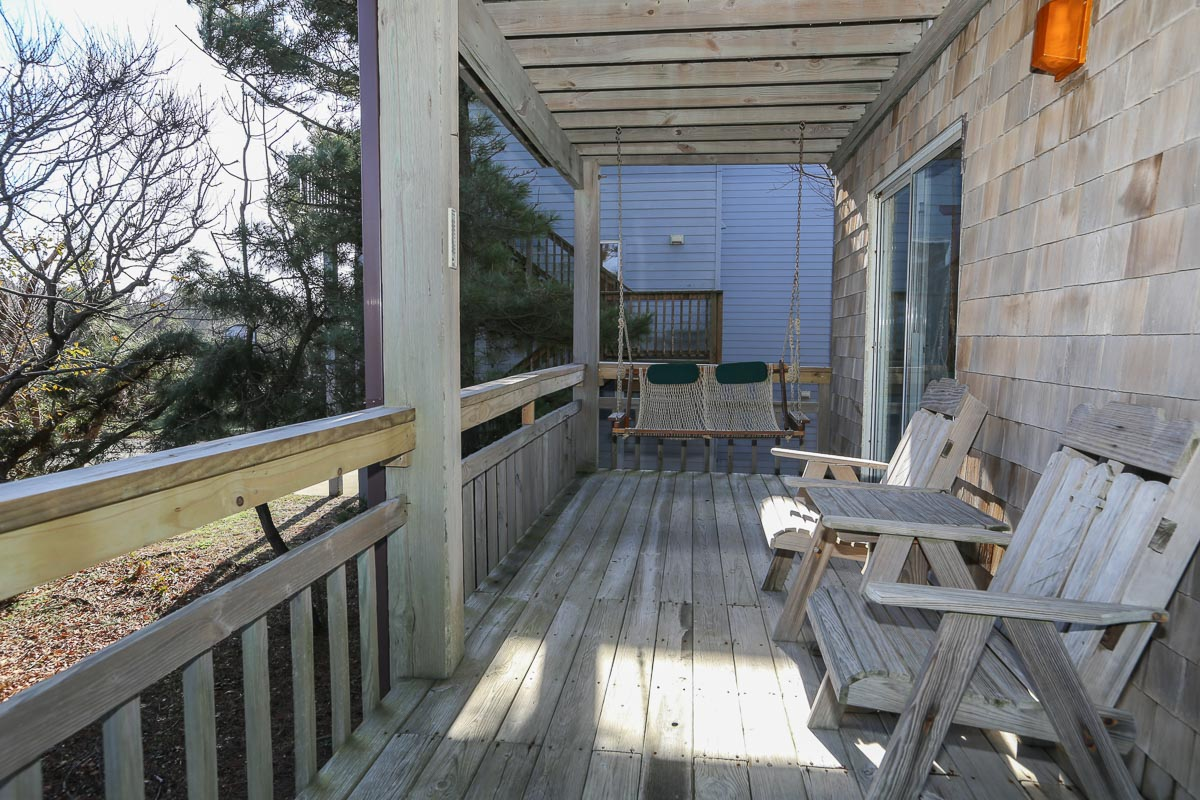 Covered Deck 2018