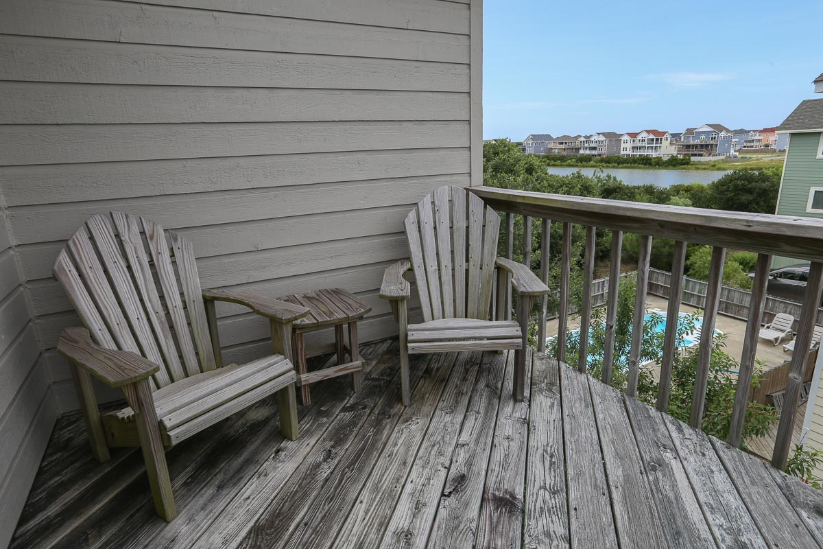 Covered Deck 2016