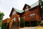 1016 Street of Dreams Gatlinburg Tennessee Chalet Village Properties