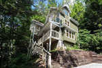 1110 Antler Hill Gatlinburg Tennessee Chalet Village Properties