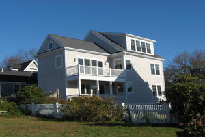 Falmouth Vacation Home