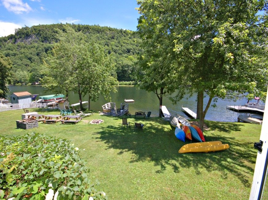 FR-485 Cones Point Rd – Cottage #1-Lake St. Catherine-Vermont-09