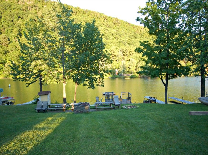 FR-485 Cones Point Rd – Cottage #1-Lake St. Catherine-Vermont-10