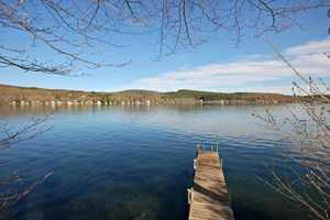 FR-35 Old Town Road-Lake Bomoseen-Vermont-01