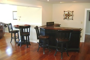 Bar and Bistro Table