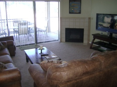 Living Room View 3