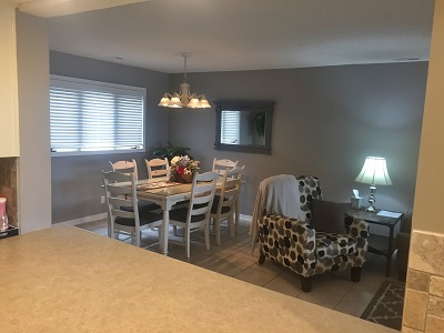 Knolls 1423 Dining Area View 2