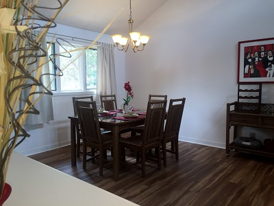 Knolls 1433 Dining Area View 2