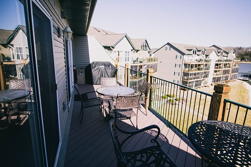 Deck View 2
