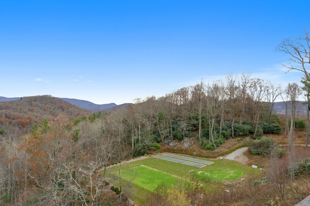 Mountain View and Amenities