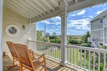 Additional Covered Porch View