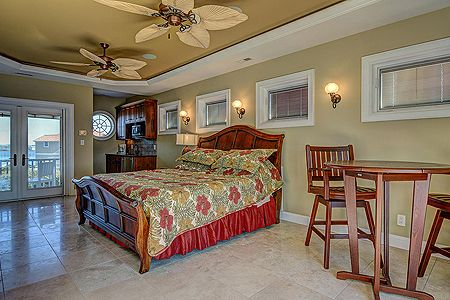 Master Bedroom Additional