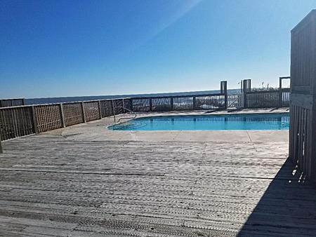 Outdoor Pool - Additional View