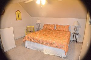 Upper Level Bedroom Additional View
