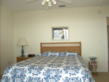 Bedroom 3 - Gulf Front