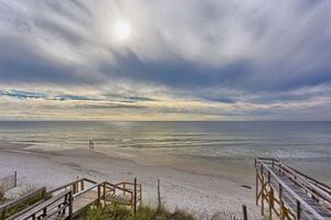 View of Cape San Blas