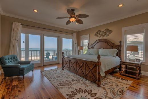 Bedroom 4 - Gulf Front