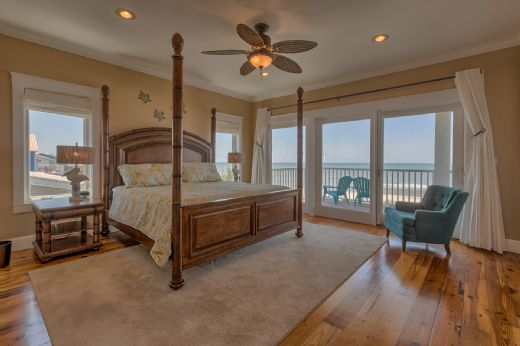 Bedroom 5 - Gulf Front