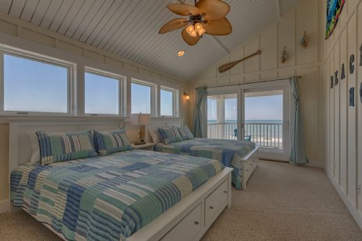 Bedroom 7 - Gulf Front
