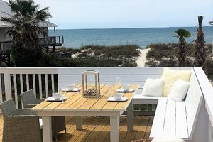 Gulfside Deck