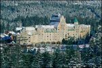 Fairmont Chateau Whistler Resort 2 Bedroom Suite Whistler British Columbia SkiingBC