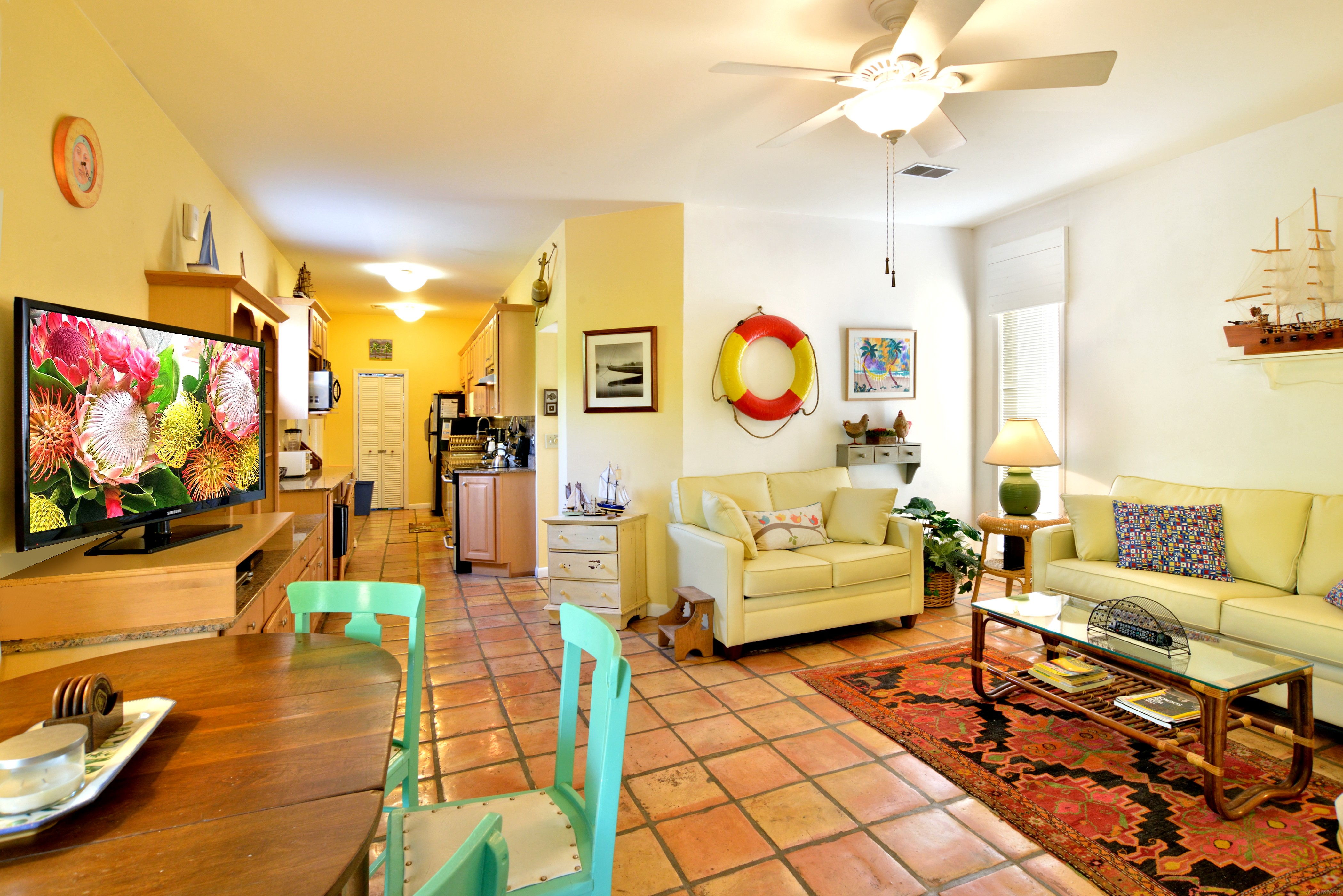 large home cottage old cottages whitmarsh in private lane vacation key town rental florida west spa a