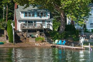 Finger Lakes Region New York Vacation Rentals Fr