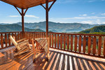 Theater in the Sky Pigeon Forge Tennessee Cabins Online