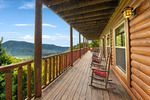 Puttin' On The Ritz Pigeon Forge Tennessee Cabins Online