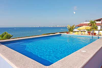 Rooftop Pool - You Just Can\'t Beat This For Fun...
