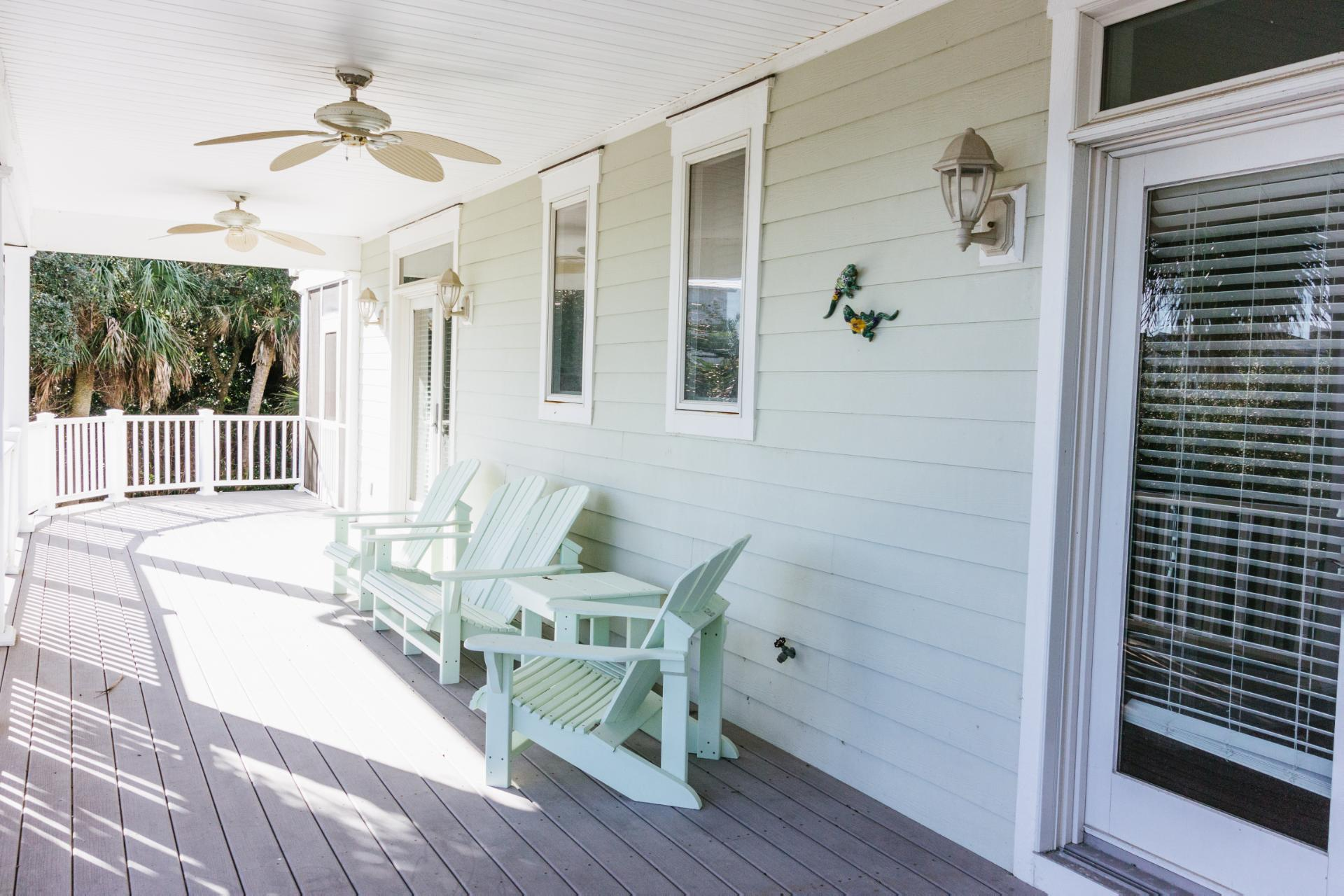 FR-Coastal Charm Southern Living-Fripp Island-South Carolina-33