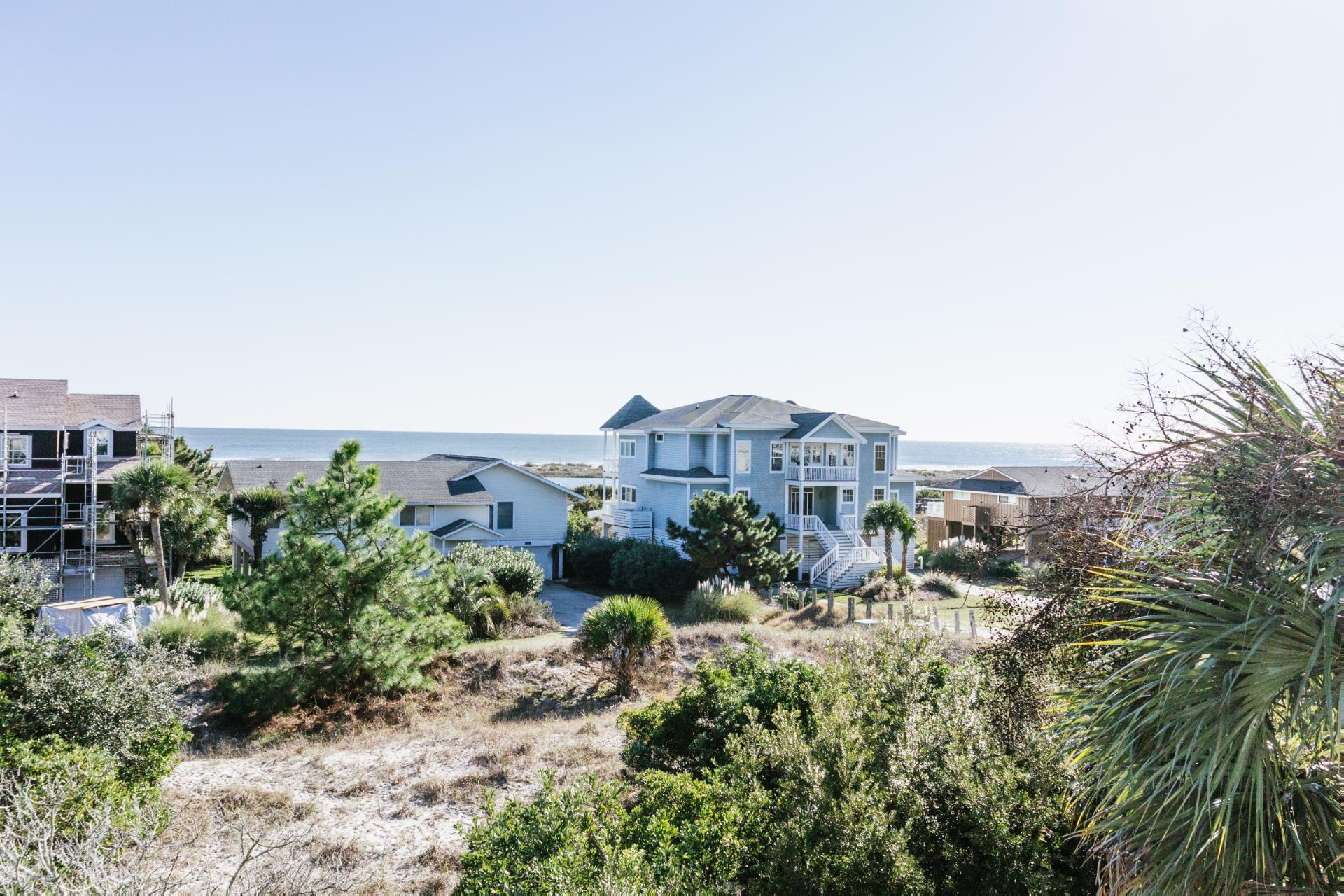 FR-Coastal Charm Southern Living-Fripp Island-South Carolina-35