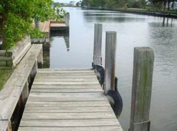 Bring or rent your own boat! Boat ramp & dock!