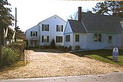 Spacious New Home; Private Back Lot