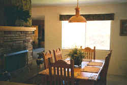 master House Dinning Room