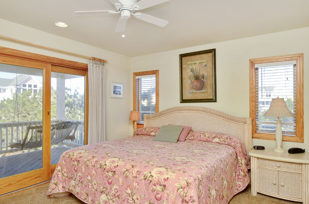 Cape Hatteras Bedroom