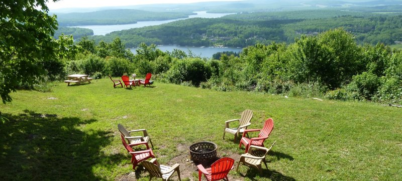 FR-Whispering Heights-Deep Creek Lake-Maryland-11