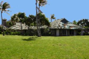 Tropical Point Estate