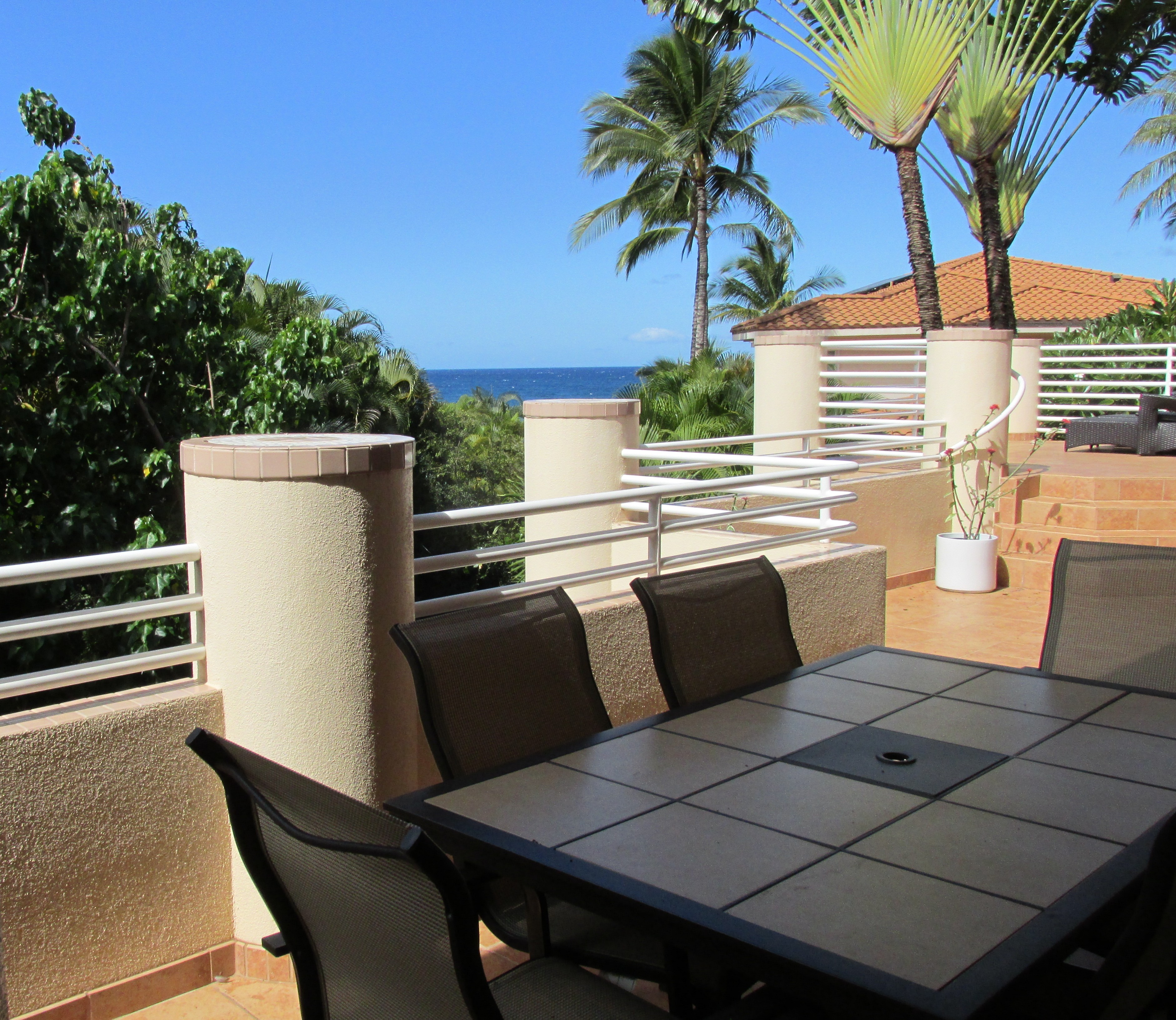Find Rent House: Wailea Sapphire Estate: 5 Bedroom Vacation Home Rental