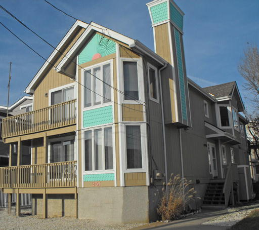 Find Rentals: 251 34th Street South: Place To Stay On Vacation 4 Bedroom