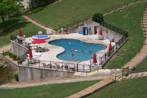 2 Bedroom Lake of the Ozarks vacation rental