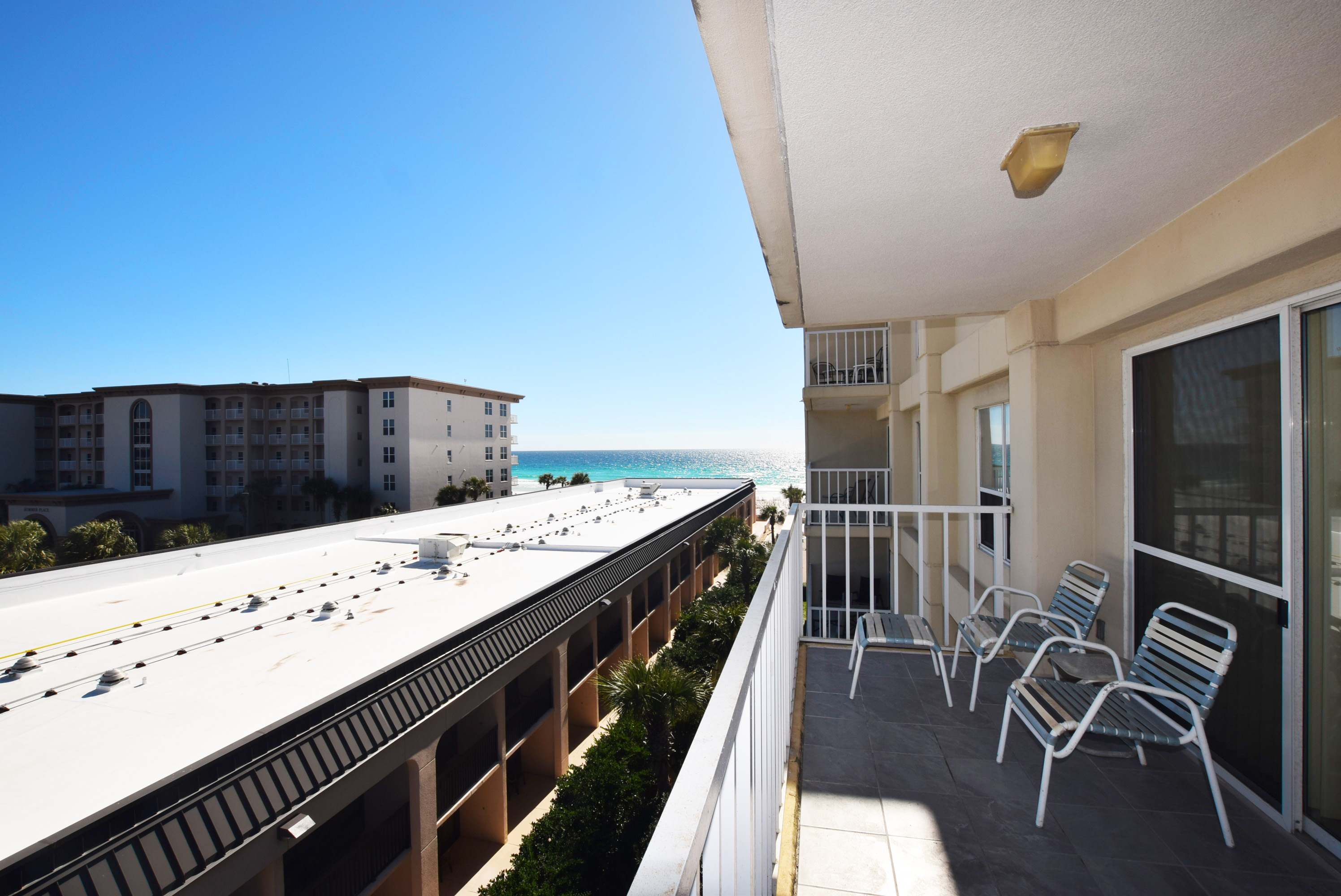 Sea Oats Resort Unit 512