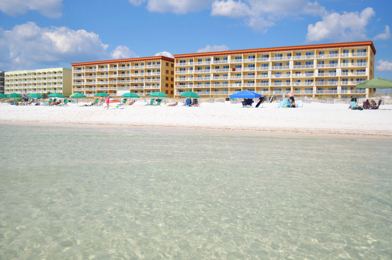FR-Gulf Dunes Resort, Unit 114,(gd114)-Ft. Walton Beach-FL-22