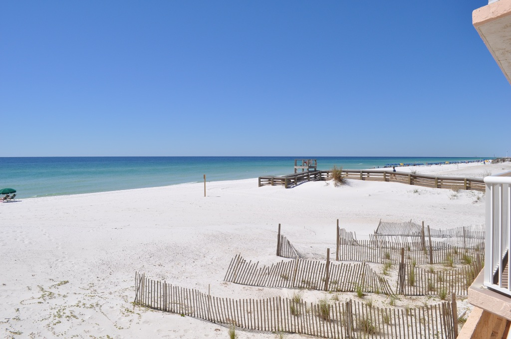 Islander Beach 4009 Fort Walton Beach Okaloosa Island Vacation Rentals