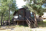 Serenity Ridge Retreat Terry Peak South Dakota Deadwood Connections