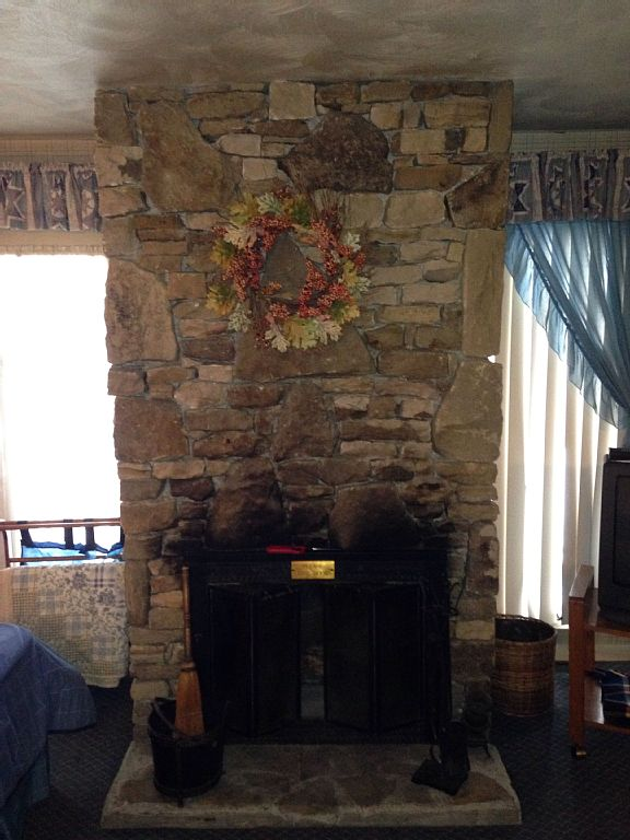Fire Place Condo - Seven Springs  PA